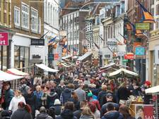 'Winterfestijn Arnhem straks nog groter en beter'