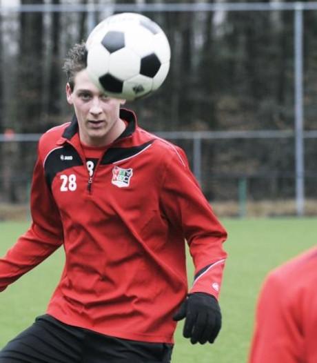 Danny van den Meiracker tekent bij FC Lienden