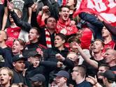 Ajaxsupporters weer welkom in Utrecht, maar wel minder