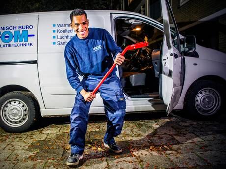 Held Vincent (26) kan niet meer stuk na reddingsactie