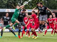 FC Twente verliest oefenduel van Southampton