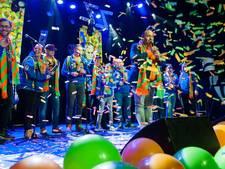 Video | Hedde gij da al geheurd? De carnavalskrakers uit Tilburg