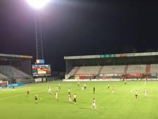 Achilles speelt in oefenduel gelijk tegen FC Emmen