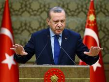 Erdogan roept Duitse ambassadeur op matje