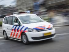 Drie mannen achtervolgen en bedreigen vrouw in Nieuwegein