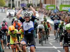 Mooie bonus voor wielrenster Kirsten Wild in Londen