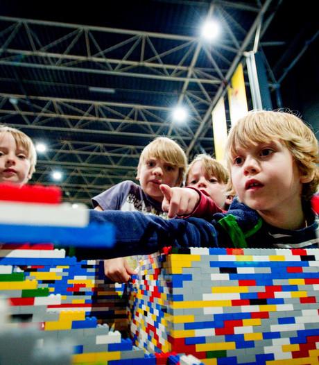 Universiteit van Cambridge zoekt 'Lego-professor'