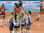Volleybalbond laat Rusland toe tot Spelen