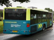 'Vervoer gehandicapten in gewone lijnbus'