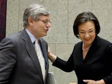 VVD en CDA mopperen over 'hersteltruc' stemfout PvdA