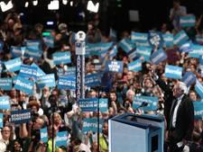 Bernie Sanders: Hillary moet onze president worden
