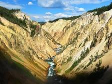 Medewerkster Yellowstone overlijdt na val van klif