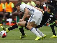 Chelsea buigt voor Real ondanks twee goals Hazard