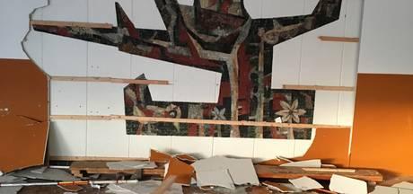Actie om kunstwerken in Winterswijk van sloophamer te redden
