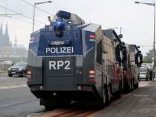 Keulen zet zich schrap voor manifestatie 30.000 Erdogan-aanhangers