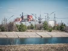 Oekraïense overheid wil weer stroom opwekken in Tsjernobyl