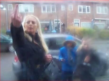 Arnhemse maakt videoclip over 'treiterburen' in Grondelstraat
