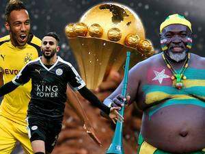 Afrika Cup-gids: alle sterren, weetjes, landenprofielen en speelschema
