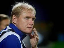 Petersen nieuwe hoofd jeugdopleiding bij Vitesse