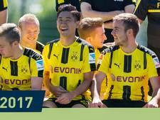 Bundesliga geeft ruim half miljard uit