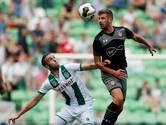 Tiental FC Groningen verliest van Southampton