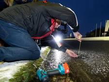 KNSB: Geen schaatsmarathon in Haaksbergen morgen