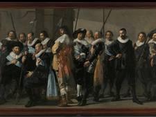 Onderzoek naar schuttersstuk Frans Hals in Rijksmuseum