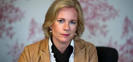 Burgemeester Vermeulen van Leusden naar Zutphen