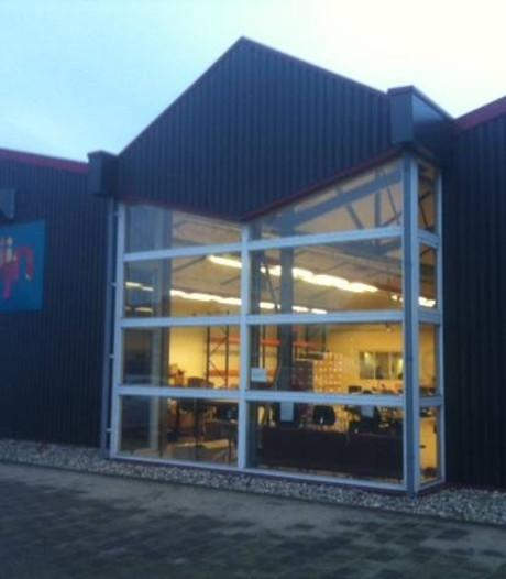 Nieuw leer-werkcentrum voor Laborijn in Aalten