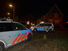 'Doorgedraaide man' lost schoten op straat in Keijenborg