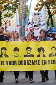 België akkoord met handelsverdrag CETA