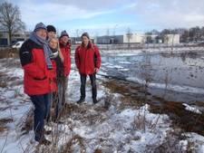 Nieuwe ijsbaan voor Groenlo