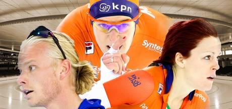 LIVE: Vrouwen trappen dag twee af met 1500 meter