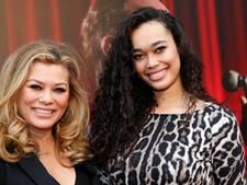 Antje en Romy Monteiro uit Dance Dance Dance