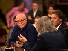 Huis overleden vriendin René van der Gijp verkocht