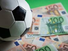 'Nederlanders in Finland verdacht van matchfixing'