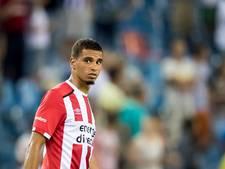 PSV verhuurt Maher aan Osmanlispor
