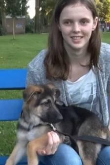 Heldin (14) krijgt cadeau van haar leven na redden jongetje