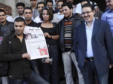 Marokkaanse cartoonist Gueddar met de dood bedreigd