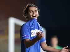 FC Twente huurt tweede speler van Manchester City