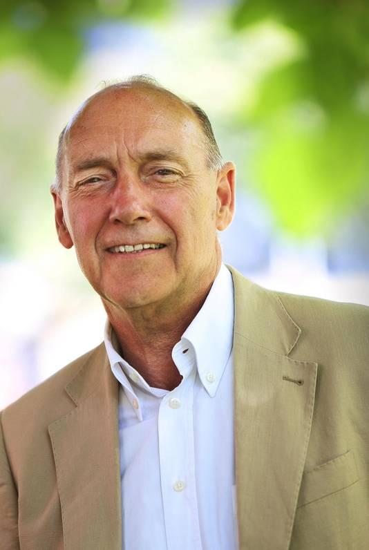wethouder Tom de Bruijn (D66, financiën)