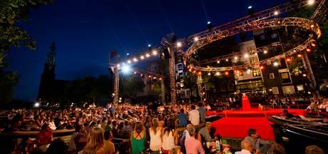 Prinsengracht weer even een concertzaal