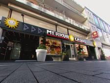 Rotterdams casino gesloten na steekincident