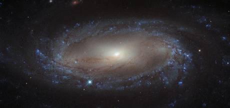 Onderzoekers ontdekken zwaartekrachtskolk in ruimte