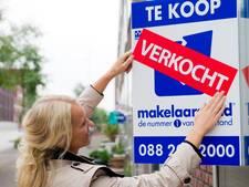 Voor een miljard euro aan Zeeuwse huizen verkocht in 2016