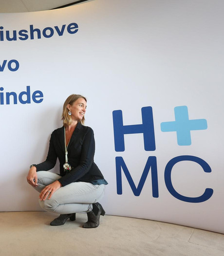 Fusieziekenhuis HMC kiest 'radicaal voor patiënt'