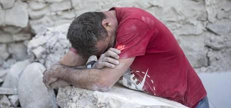 Hoe voorspelbaar was de aardbeving in Italië?