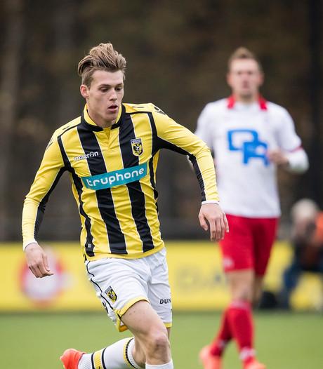 Calor klaar voor debuut bij Vitesse