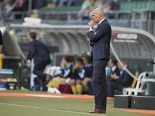 Streppel wil 'topper' tegen PSV nu al spelen