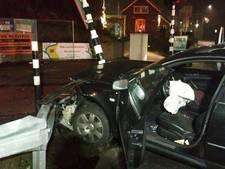 'Asomobilist' botst dronken tegen paal in Westervoort
